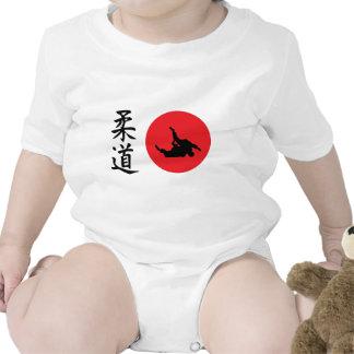 Judo Tees