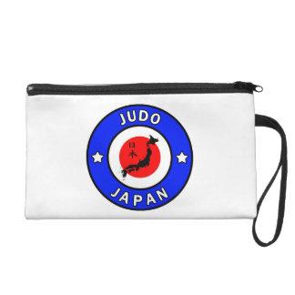 Judo wristlet