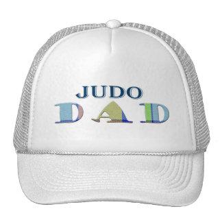 JudoDad Trucker Hat