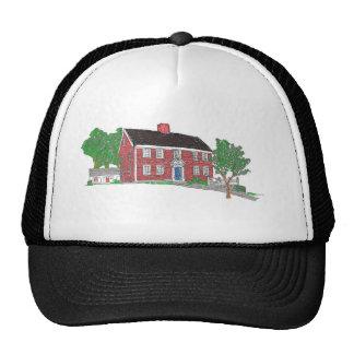 Judson House Trucker Hat