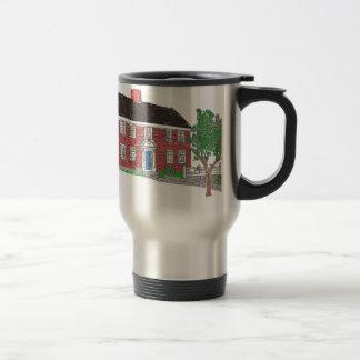 Judson House Travel Mug