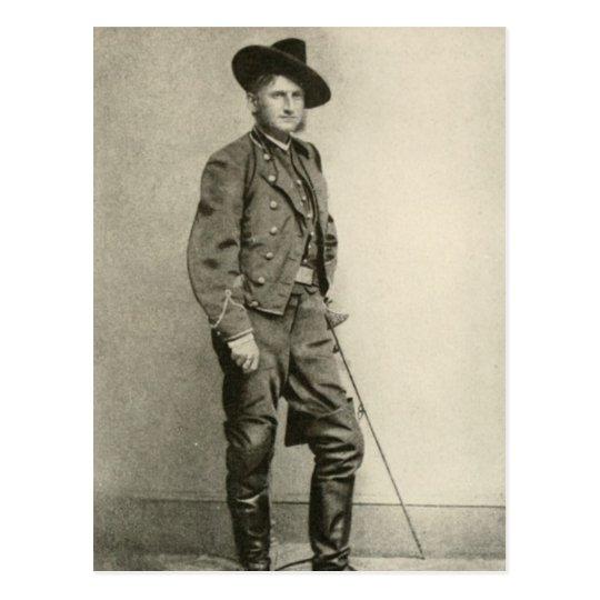 Judson Kilpatrick Postcard