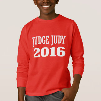 JUDY 2016 T-Shirt