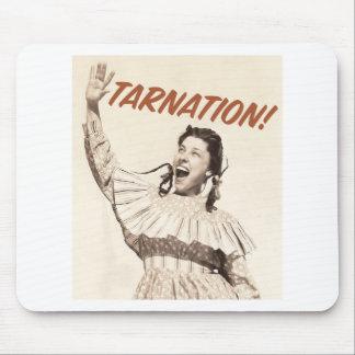 Judy Canova - Tarnation.Shirt Mouse Pad