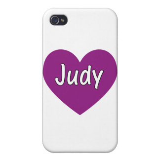 Judy Covers For iPhone 4