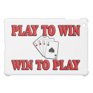 Juego a provechoso para ambas partes para jugar -