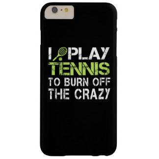 JUEGO A TENIS FUNDA BARELY THERE iPhone 6 PLUS