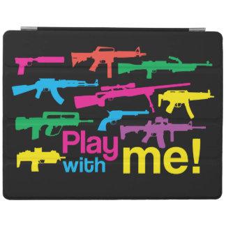 ¡Juego conmigo! Cubierta De iPad