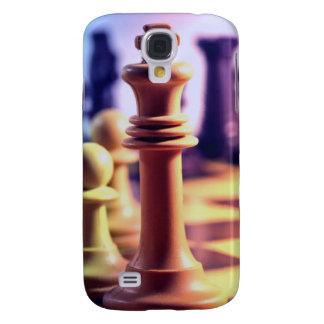 Juego de ajedrez funda para galaxy s4