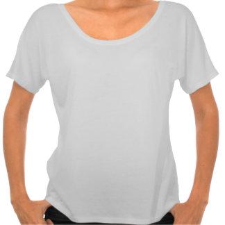 Juego de DGM una camiseta redonda