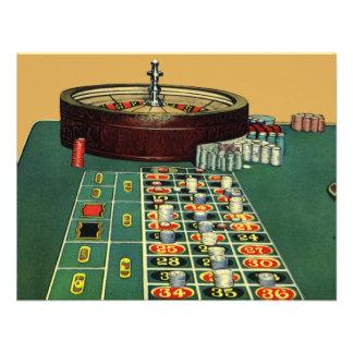 Juego de juego de los microprocesadores del casino comunicado