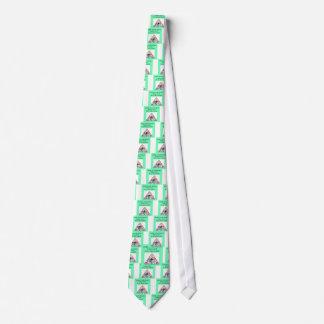juego de los billares corbata personalizada