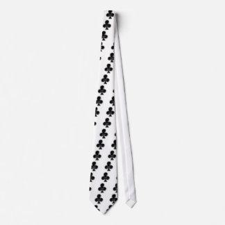 Juego de los clubs corbatas personalizadas