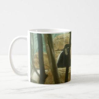 Juego del mono taza