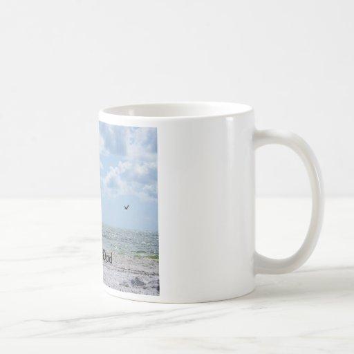 Juego del verano taza