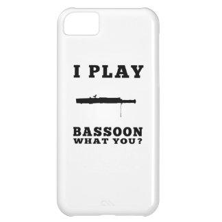 Juego el Bassoon