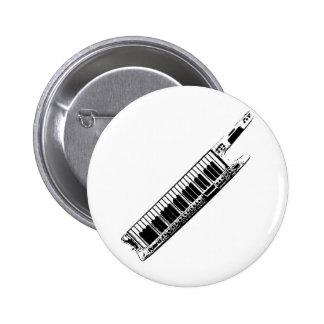 Juego el Keytar Pin