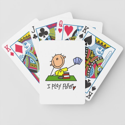 Juego el póker barajas