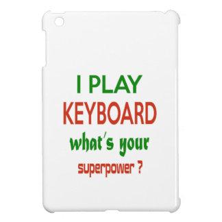 ¿Juego el teclado cuál es su superpotencia?
