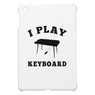 Juego el teclado iPad mini coberturas