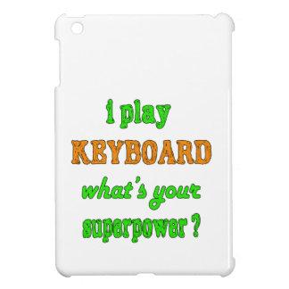 Juego el teclado