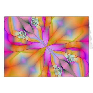 Juego en el fractal 2 tarjetón