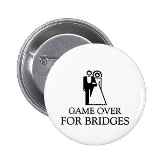 Juego encima para los puentes pin