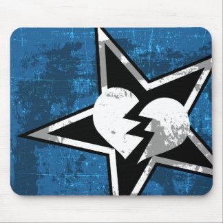 Juego Mousepad de la máquina del odio (azul)