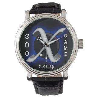 Juego perfecto de Xmachine 300 Reloj