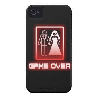 Juego sobre el caso del iPhone 4 iPhone 4 Cobertura