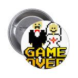 Juego sobre la boda (de 8 bits) pins