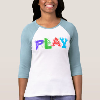 JUEGO, terapia profesional pediátrica Camiseta