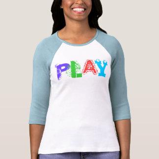 ¡JUEGO! Terapia profesional pediátrica Playeras