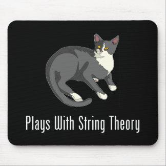 Juegos con teoría de la secuencia alfombrilla de raton