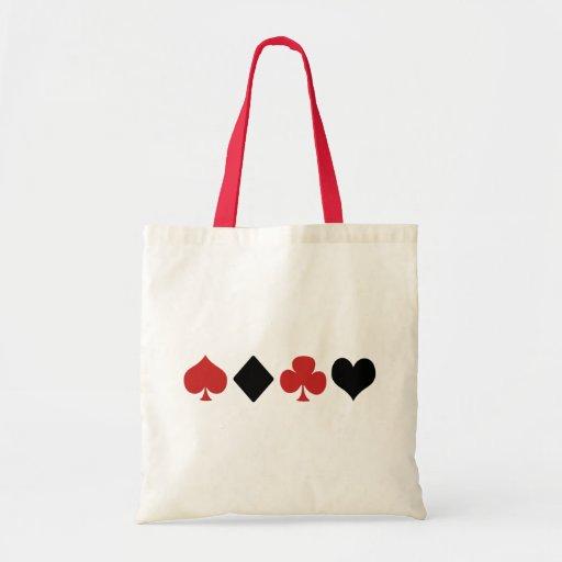 Juegos de encargo bolsas de mano