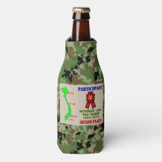 JUEGOS DE GUERRA de ASIA SUDORIENTAL, 2do LUGAR Enfriador De Botellas