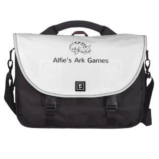 Juegos de la arca de Alfie promocionales Bolsas De Portatil