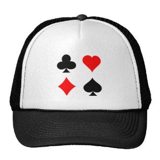 Juegos de la tarjeta de la veintiuna/del póker: Ar Gorro De Camionero
