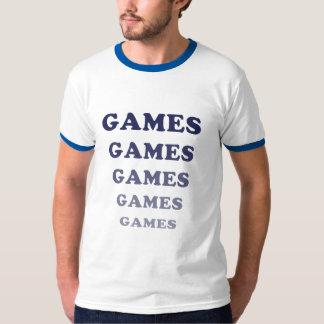 juegos de los juegos de los juegos del polera