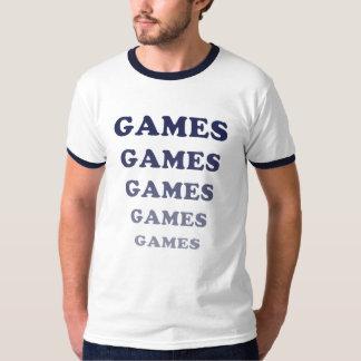 juegos de los juegos de los juegos del poleras