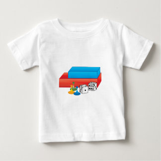 Juegos de mesa t shirt