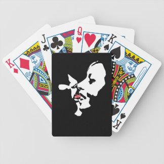 juegos de tarjeta de juegos sixsens barajas de cartas