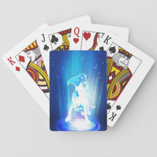 Juegos de Tarjeta - Diseño Idol Cartas De Póquer