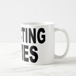 Juegos de vicio taza de café