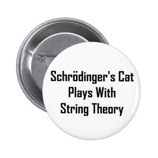Juegos del gato de Schrodinger con teoría de la se Pin