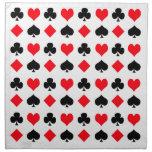 Juegos del juego de tarjeta
