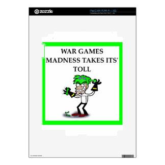 juegos del wa skins para iPad 2