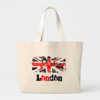 Juegos olímpicos del verano de Londres, 2012. Bolsa Tela Grande