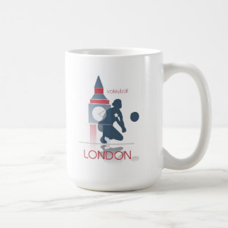 Juegos Olímpicos: Voleibol Tazas