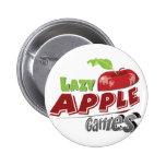 Juegos perezosos de Apple Pins